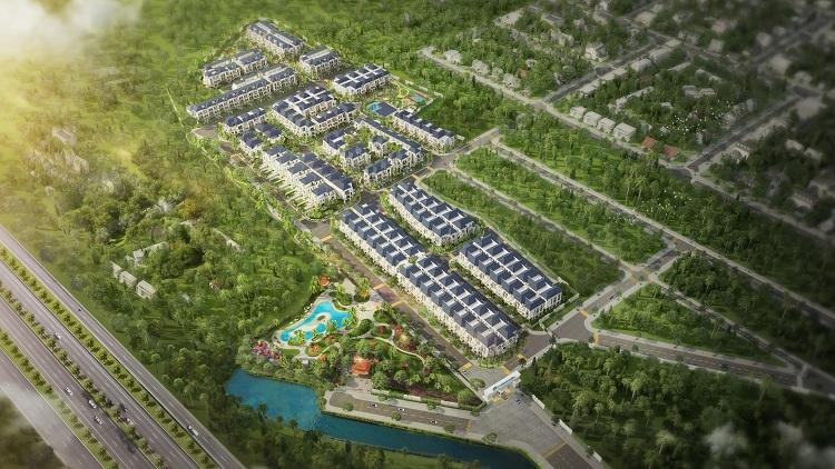 Rio Land là đại lý phân phối chính thức Verosa Park - ảnh 2