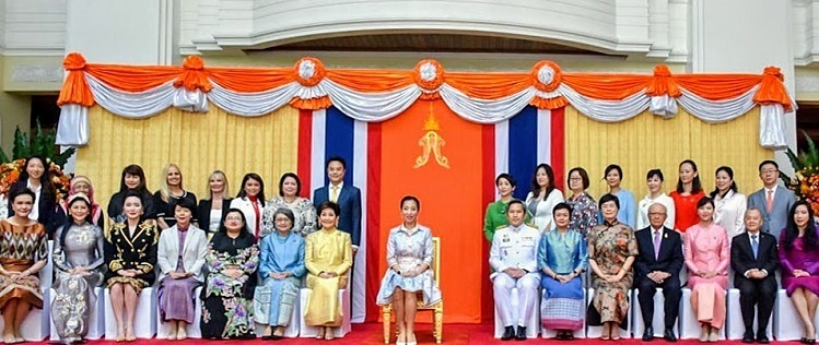 CEO IPPG nhận cúp Nữ doanh nhân ASEAN - ảnh 3
