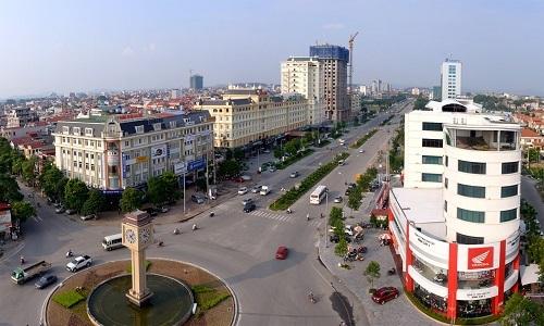 Nguồn vốn FDI tạo đòn bẩy cho bất động sản Bắc Ninh - ảnh 1