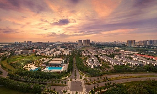 Gamuda Gardens nhận giải thưởng bất động sản Malaysia - ảnh 2