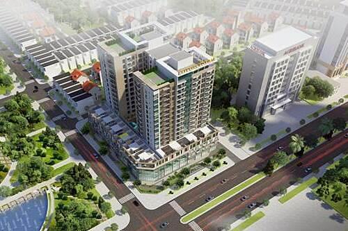 Nguồn vốn FDI tạo đòn bẩy cho bất động sản Bắc Ninh - ảnh 2