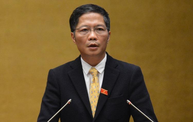 """Bộ trưởng Trần Tuấn Anh bị """"truy"""" về các dự án điện chậm"""