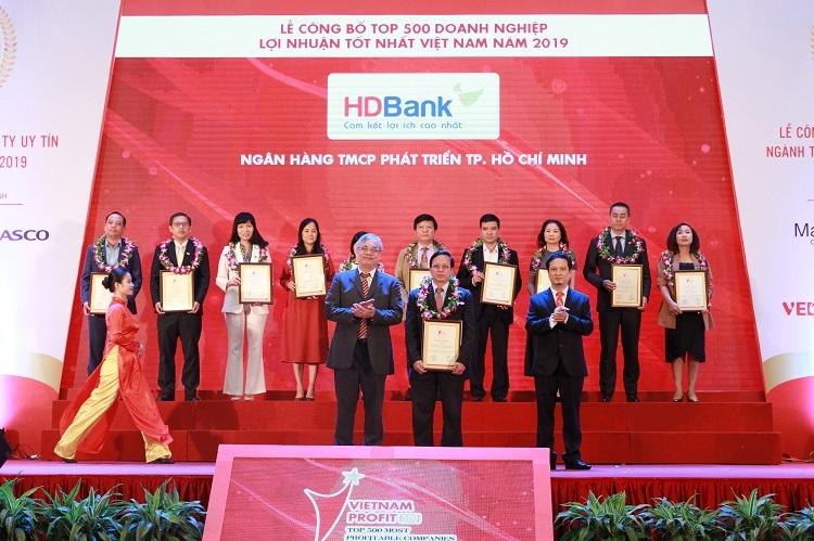 Những doanh nghiệp đạt lợi nhuận tốt nhất Việt Nam - ảnh 1