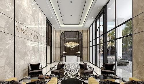 Tiềm năng đầu tư tại căn hộ cao cấp King Palace - ảnh 2