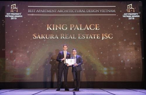 Tiềm năng đầu tư tại căn hộ cao cấp King Palace - ảnh 3