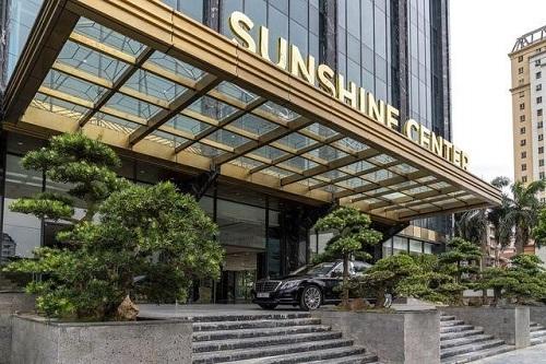 Sunshine Center tặng 6 lượng vàng cho khách mua nhà trước Tết - ảnh 1