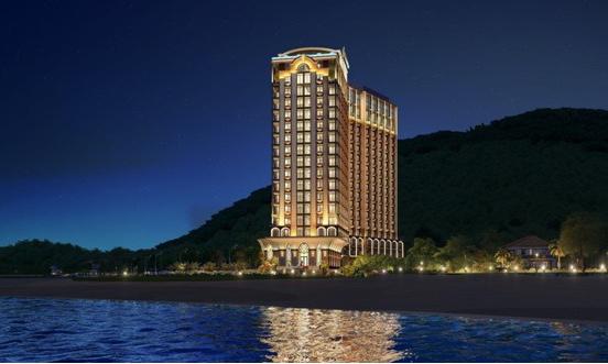 Phối cảnh dự án.  Tiềm năng căn hộ du lịch ở Bà Rịa – Vũng Tàu 75446756 777711559320583 25897 9290 3500 1573527938
