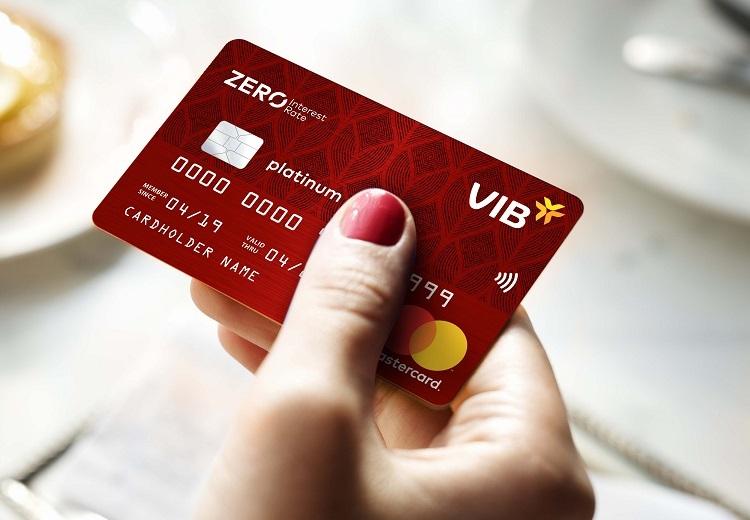 VIB được vinh danh về sáng tạo thẻ tín dụng - ảnh 2