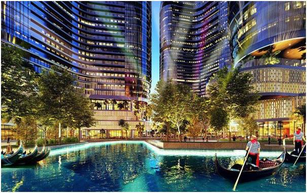 Loạt dự án nghìn tỷ đổ bộ cung đường ven sông Sài Gòn - ảnh 3