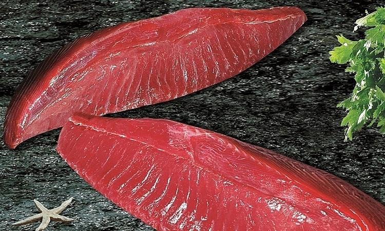 Cá ngừ xuất sang Mexico tăng mạnh - Kinh Doanh