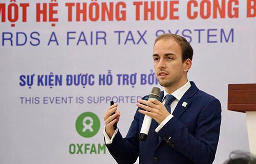 Việt Nam mất 50.000 tỷ đồng mỗi năm vì ưu đãi thuế
