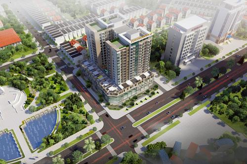 CenLand nhắm đến thị trường bất động sản Bắc Ninh - ảnh 1