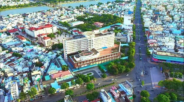 Là đô thị loại 1 trực thuộc trung ương, Cần Thơ sở hữu nhiều lợi thế để phát triển đô thị.