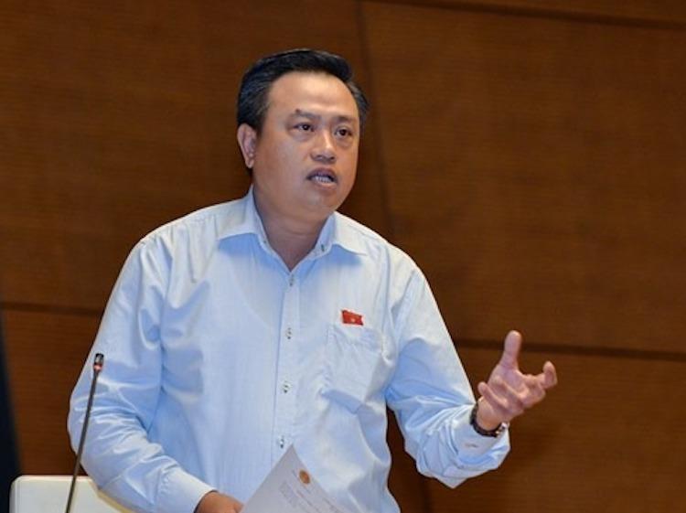 Chủ tịch PVN: Chúng tôi mong được như doanh nghiệp tư nhân