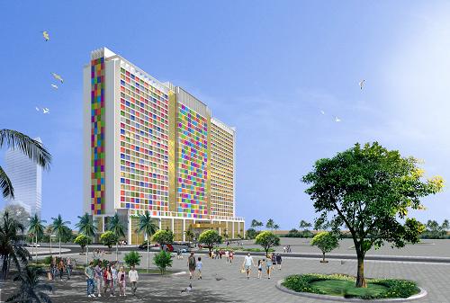 Thương hiệu quản lý khách sạn Mỹ vận hành dự án tại Quảng Bình - ảnh 1