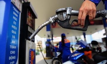 Xăng tăng dầu giảm vào lúc 15H ngày 15/11/2019