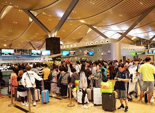 Bamboo Airways mở thêm đường bay thường lệ Nha Trang - Seoul - ảnh 2
