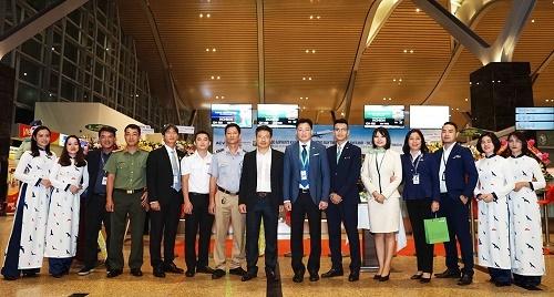 Bamboo Airways mở thêm đường bay thường lệ Nha Trang - Seoul - ảnh 3