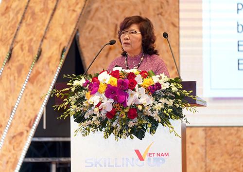 Chủ tịch Vietjet chia sẻ kế hoạch đào tạo nhân lực ngành hàng không - ảnh 1