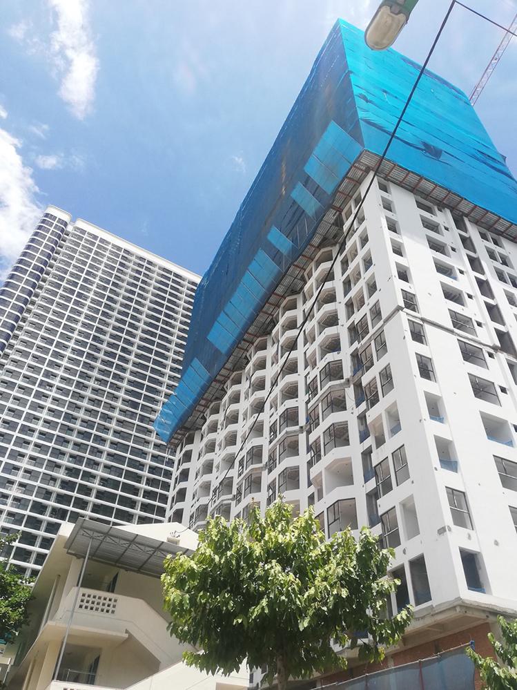 Tiến độ thi công thực tế tại dự án Hud Building Nha Trang.  HUD cam kết bàn giao dự án Hud Building Nha Trang đúng tiến độ 1 8166 1574071641