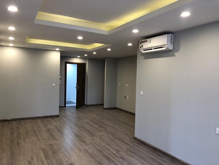 Bên trong căn hộ Hud Building Nha Trang đang hoàn thiện nội thất.  HUD cam kết bàn giao dự án Hud Building Nha Trang đúng tiến độ 2 5382 1574071642