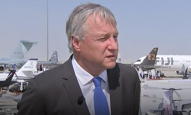 Airbus phủ nhận hưởng lợi vì lệnh cấm bay Boeing 737 Max