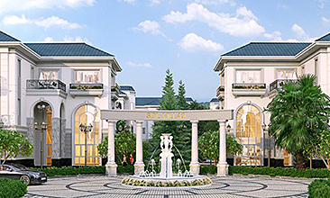 Khu biệt thự Sol Villas ra mắt những căn vị trí đẹp nhất