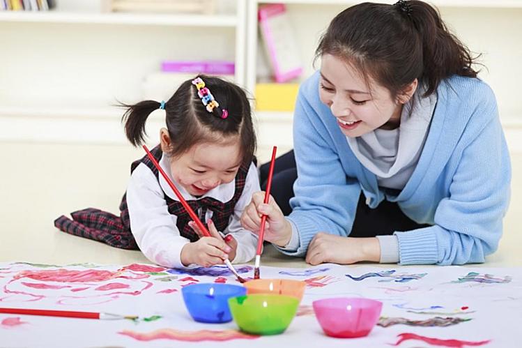 Căn hộ đầu tư tiện ích cho gia đình trẻ - ảnh 1