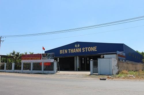 Ben Thanh Stone mở rộng lĩnh vực kinh doanh - ảnh 1