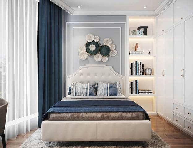 Căn hộ 3 phòng ngủ Le Grand Jardin giá bán từ 2,1 tỷ đồng - ảnh 6