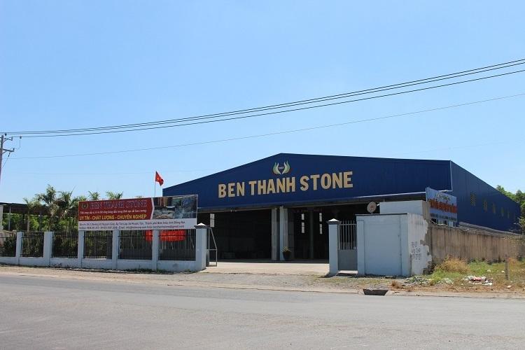 Ben Thanh Stone mở rộng lĩnh vực kinh doanh - Kinh Doanh
