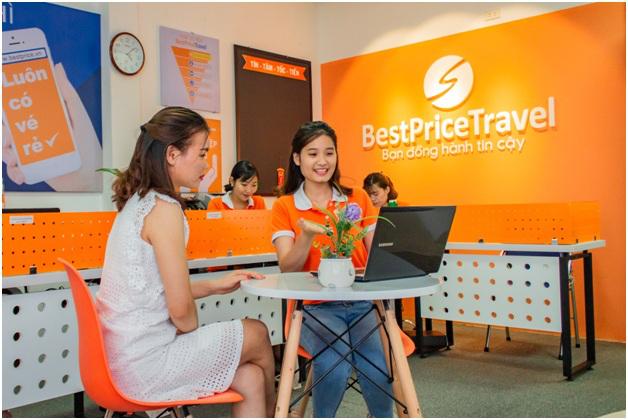 BestPrice Travel chú trọng cá nhân hóa sản phẩm, dịch vụ - ảnh 2