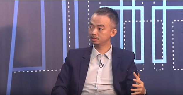 Ông Lê Huỳnh Nhựt Hải - CEO của Hoozing khẳng định dữ liệu thị trường là tài sản có giá trị nhất về lâu dài đối với một công ty proptech.