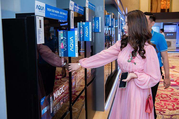 Aqua Việt Nam dự kiến doanh thu 200 triệu USD năm 2019 - ảnh 3