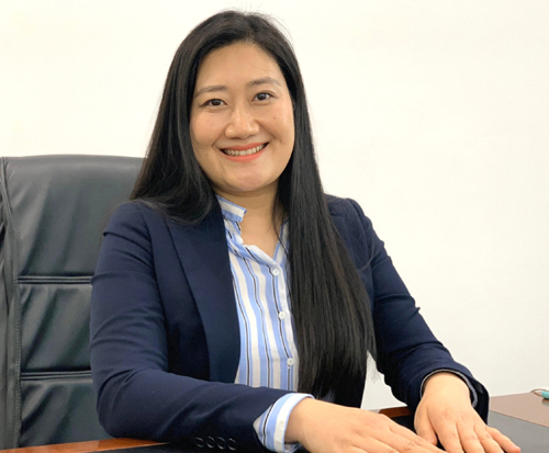 NCB bổ nhiệm thêm phó tổng giám đốc - ảnh 1