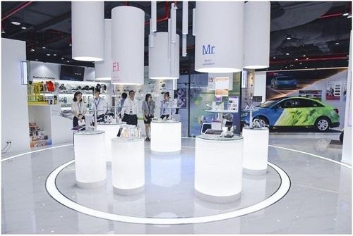 Trung tâm Kỹ thuật Khách hànglà nơi 3M giới thiệunhững sản phẩm công nghệ của đơn vị.
