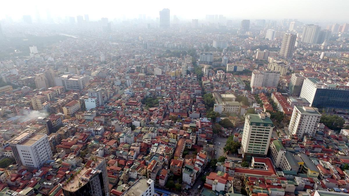 Savills: Việt Nam nên bỏ khung giá đất - Kinh Doanh