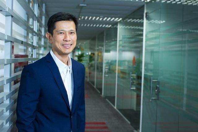 """CEO Sabeco: Các lãnh đạo khó thấy """"điểm mù"""" của chính mình"""