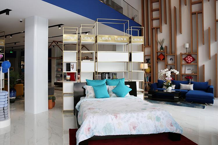 Liên Á khai trương flagship store mới tại TP HCM - 2