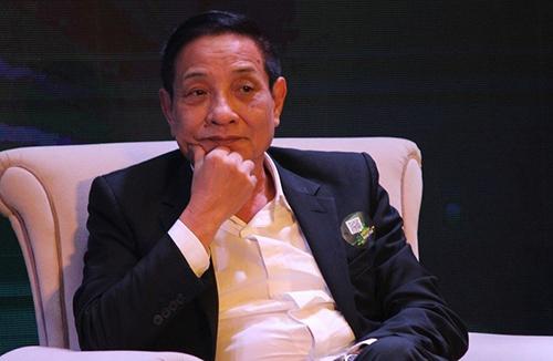 Ông Nguyễn Đức Thành - Chủ tịch HĐQT Empire Group. Ảnh: Empire Group