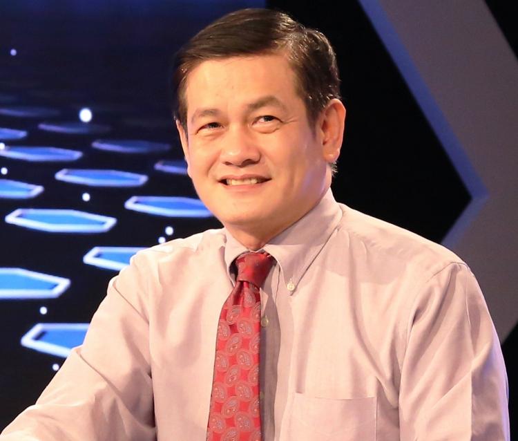 Tiến sĩ khoa học - Kiến trúc sư Ngô Viết Nam Sơn.