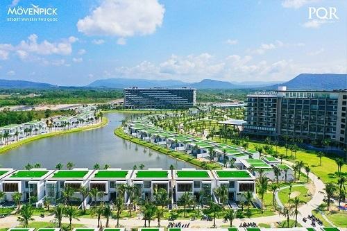 Phối cảnh  - IMG-20191128-173126-9737-1574937731 - Cơ hội sở hữu căn hộ khách sạn Mövenpick Resort Waverly Phú Quốc