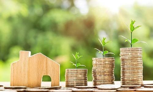 Tăng số tiền gửi vào tiết kiệm dù rất nhỏ cũng sẽ tạo khác biệt cho tương lai. Ảnh mnh họa: Pixabay