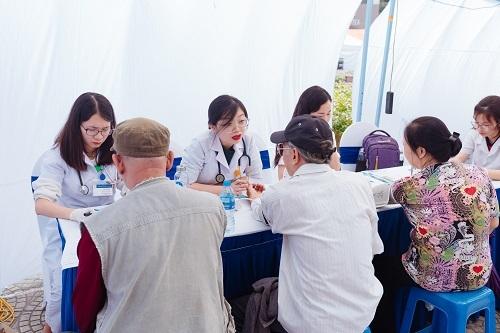 Ngày hội vì cộng đồng năm 2019 thu hút hơn 3.000 người tham dự - 1