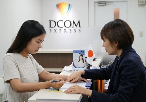 DCOM Money Express cung cấp dịch vụ chuyển tiền nhanh Nhật - Việt