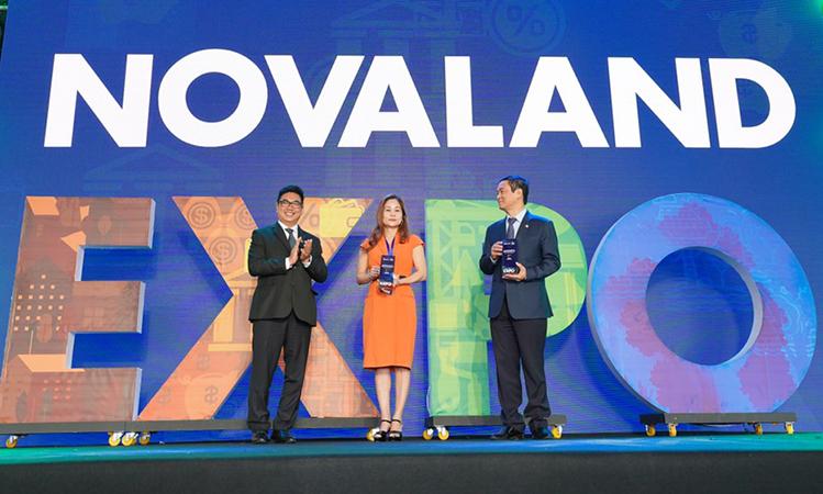 Sự kiện thu hút hơn 50 đối tác chiến lược của Novaland đến từ đa dạng các lĩnh vực như lưu trú, phong cách sống, vật liệu xây dựng nội ngoại thất, tài chính ngân hàng, giải trí, thể thao... Trong đó, có hai đối tác lớn là Tập đoàn Xây dựng Hoà Bình và D.P Consulting.