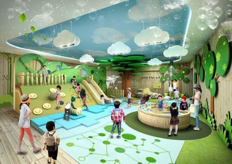 Dự án căn hộ quận 7 ứng dụng kiến trúc phủ kính chạm trần - ảnh 10