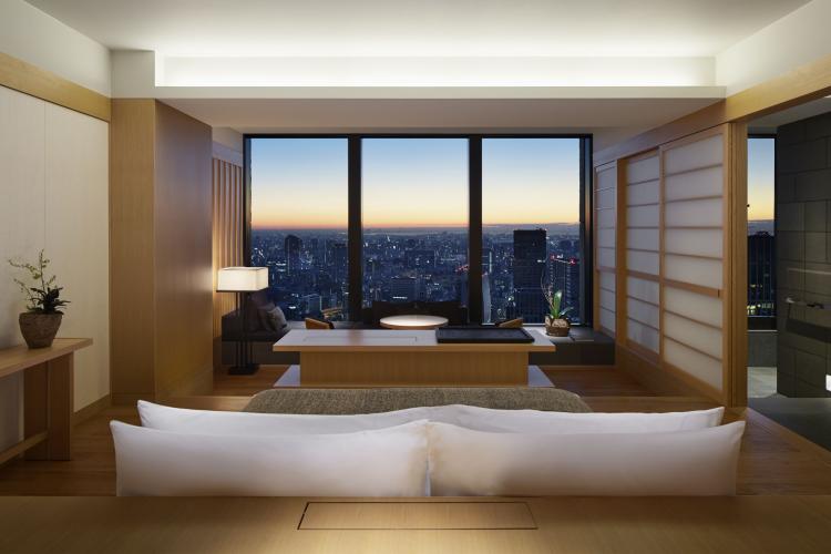Dự án căn hộ quận 7 ứng dụng kiến trúc phủ kính chạm trần - ảnh 4