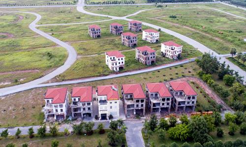Hạ tầng phát triển tạo điều kiện cho BĐS vùng ven lấn lướt Sài Gòn ảnh 1