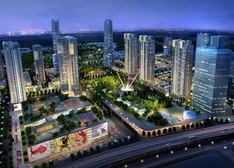 The Manor Central Park dự án thấp tầng tâm điểm tại phía Tây Hà Nội.  Sức hút của sản phẩm thấp tầng thị trường Hà Nội image001 5497 1575513245